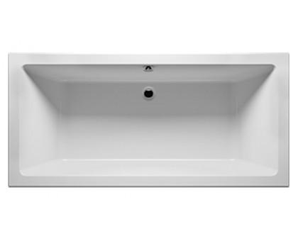 Прямоугольная ванна Riho Lugo 170x75 с тонким бортом BT0100500000000