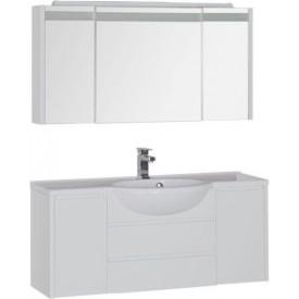 Комплект мебели Aquanet 00167608