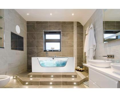 Отдельностоящая ванна Монако FIINN F-6010