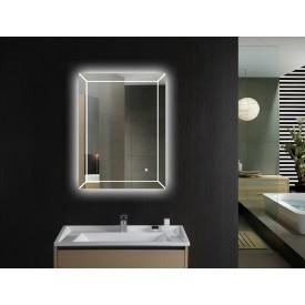 Зеркало Esbano со встроенной подстветкой ES-3428HRD