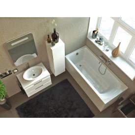 Акриловая ванна ALPEN Venera 180 AVP0037