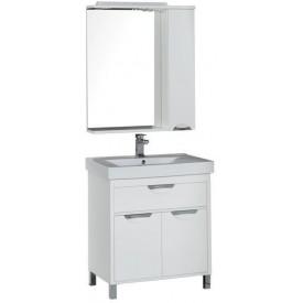 Комплект мебели Aquanet 00170886