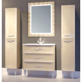 Комплект мебели для ванной комнаты Marka One У71289
