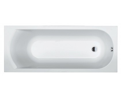 Прямоугольная ванна Riho Miami 180x80 BB6400500000000