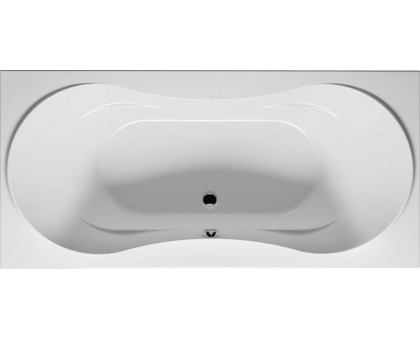 Прямоугольная ванна Riho Supreme 190x90 BA5800500000000