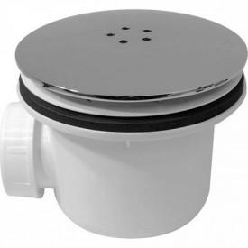 Сифон для ванны Riho полуавтоматический 90 мм хром 750000000016