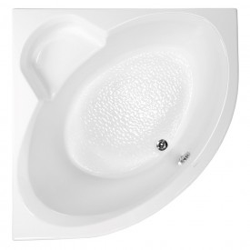 Акриловая ванна VAGNERPLAST CATALINA 146 VPBA146CTL3X-04