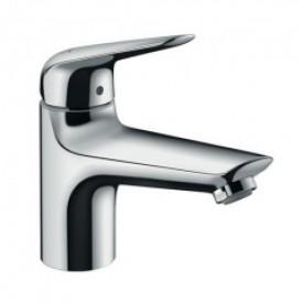Смеситель на борт ванны Hansgrohe Novus 71322000
