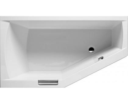 Асимметричная ванна Riho Geta 170x90 R правая BA8800500000000