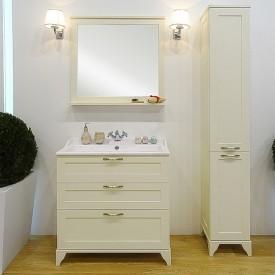 Комплект мебели для ванной комнаты AQUATON 1A187801LBPS0-К