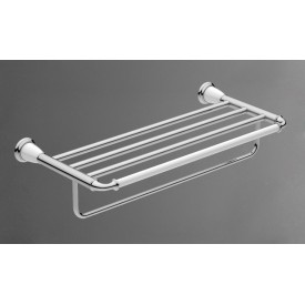 Полка для полотенец подвесная ART&MAX AM-E-2610-Do
