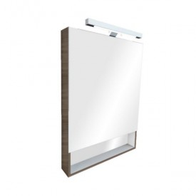 Зеркальный шкаф Roca ZRU9302845