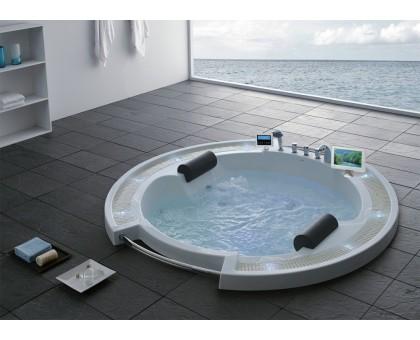 Акриловая ванна Gemy G9060 O