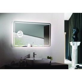 Зеркало Esbano со встроенной подстветкой ES-1989GDF