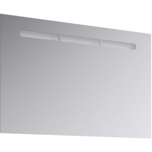 Европапанель с зеркалом и подсветкой Eu.02.10 AQWELLA