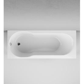 W88A-170-070W-A X-Joy ванна акриловая A0 170x70 см