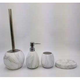 Керамический набор для ванной под камень Gid Cloud 50 33298