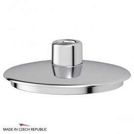 Крышка туалетного ерша (хром) FBS 610503