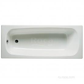 Чугунная ванна Roca Continental 211506001 120x70