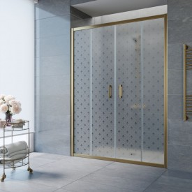 Душевая дверь Z2P 210 П10 R05 VegasGlass