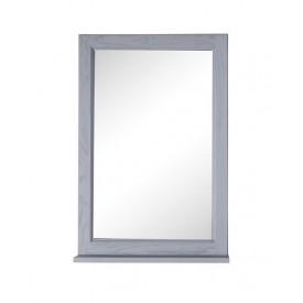 Зеркало ASB Гранда 60 11483-GRAY Цвет серый