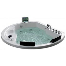 Встраиваемая ванна Gemy  G9053 O
