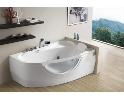 Акриловая ванна Gemy G9046 II K R