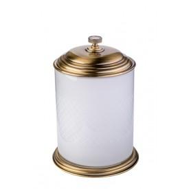 ведро стекло Boheme RoyalCristal 10934-BR