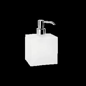 Дозатор для жидкого мыла отдельностоящий Bemeta 118109042