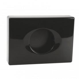 Диспенсер для бумажных полотенец Bemeta DARK 101403030