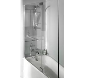 Шторка для ванны Jacob Delafon Adequation E4931-GA Jacob Delafon