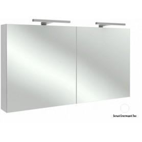 Зеркальный шкаф Jacob Delafon 120 см, светодиодная подсветка EB798RU-G1C