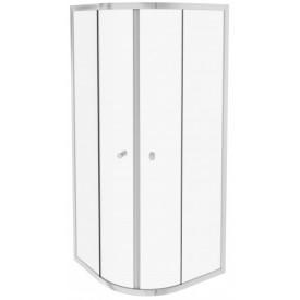 Дверь Jacob Delafon 1/4 круга E14R80-GA