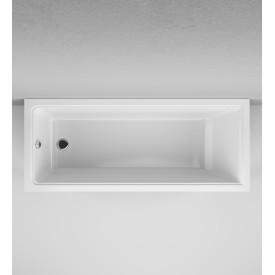 W90A-170-070W-A Gem ванна акриловая A0 170x70 см