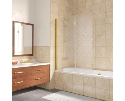 Душевая шторка на ванную E2V 120 09 R05 R VegasGlass