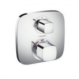 Смеситель для ванны с душем Hansgrohe Ecostat E 15708000