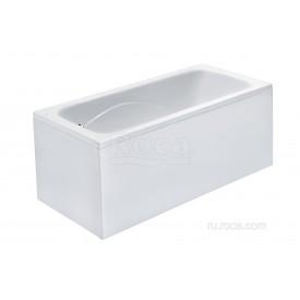 Акриловая ванна Roca Line ZRU9302982 прямоугольная белая 150х70