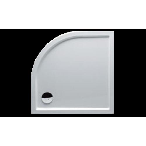 Акриловый душевой поддон Riho Zurich 278 80x80 белый R55 DA8600500000000