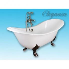 Ванна чугунная ELEGANSA TAISS ANTIQUE V0000140