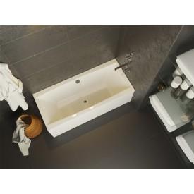 Акриловая ванна ALPEN Vesta 180 AVP0036
