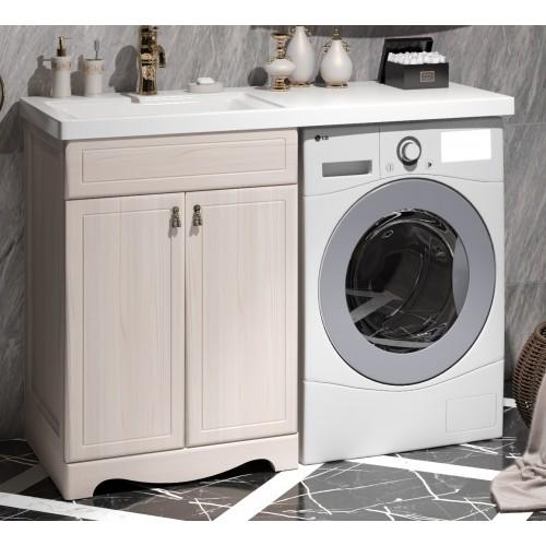 Тумба Клио 56, под стиральную машину Opadiris 00-00000430