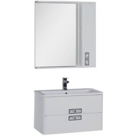 Комплект мебели Aquanet 00175458