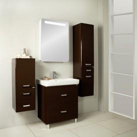 Комплект мебели для ванной комнаты AQUATON 1A169301AM430-К