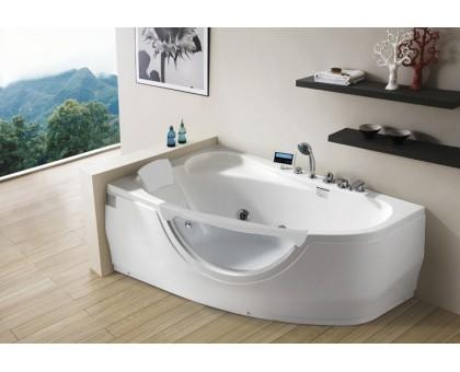 Акриловая ванна Gemy G9046 K L