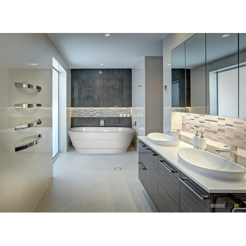 Отдельностоящая ванна Санта FIINN F-5018