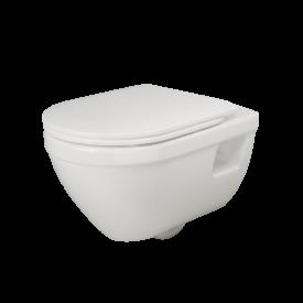 Подвесной унитаз Ceramica Nova LIFE CN1402