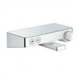 Смеситель для ванны с душем Hansgrohe Ecostat Select 13151000
