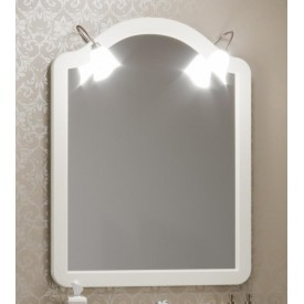 Зеркало Виктория 90 Opadiris Z0000012695