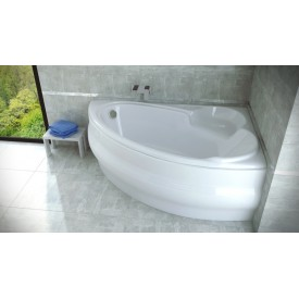 Акриловая ванна BESCO Finezja Nova 155 P WAF-155-NP