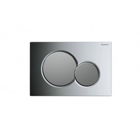 Кнопка смыва Geberit Sigma01 115.770.KA.5